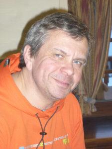 Skilehrer Dudl