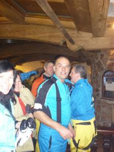 Skilehrer Robbi