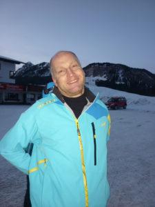 Skilehrer Walter