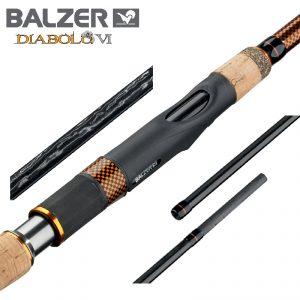 Balzer Diabolo IM7