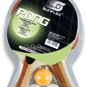Sunflex Pong